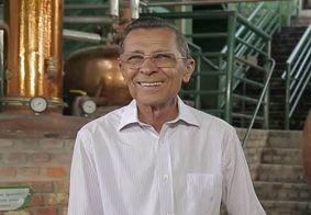 Morre empresário dono do Engenho Imaculada Conceição na Paraíba