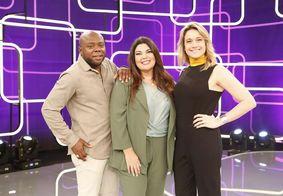 Estreia do programa 'Se Joga' da Globo é detonada nas redes sociais