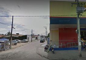 Vídeo: Polícia apreende malotes de dinheiro roubados em supermercado de João Pessoa