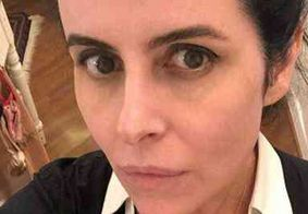 Velório de Fernanda Young acontece com presença de famosos