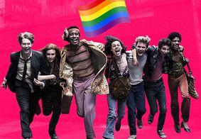 11 filmes imperdíveis para celebrar o Mês do Orgulho LGBTQIA+