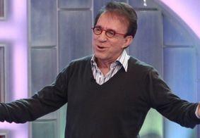 SBT recontrata Moacyr Franco para participar de reality show