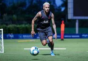 PSG baixa preço de Neymar e aguarda sinalização do Barcelona, diz jornal