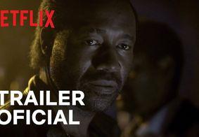 Santana   Netflix divulga trailer de novo filme de ação sul-africano