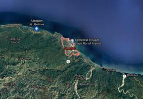 Região sudoeste foi a mais afetada pelo novo tremor