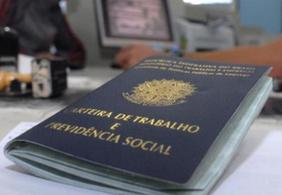 Mais de 700 vagas de emprego são ofertadas na Paraíba