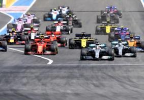 GP Brasil de F1 é cancelado