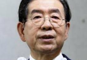 Prefeito de Seul, capital da Coreia do Sul, é encontrado morto