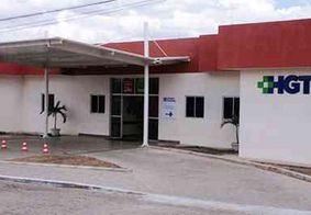 Criança de 4 anos fica ferida após homem atirar em namorada na Paraíba