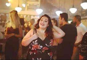 """""""Gente fake"""", rebate Mariana Xavier sobre críticas ao seu corpo"""