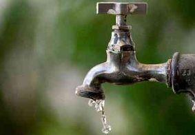 Abastecimento de água é interrompido em pontos de João Pessoa e cidades da região