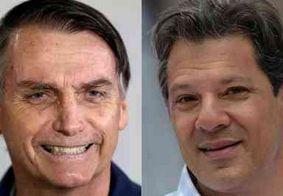Após médicos não liberarem Bolsonaro, Haddad propõe debate na enfermaria