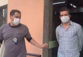 Americano vem ao Brasil para ter relações com menina de 14 anos e é preso