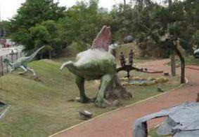 Suspeitos são presos após museu ser invadido pela 14ª vez desde março, em Pernambuco