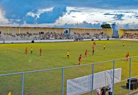 Estádios de João Pessoa recebem vistoria da Defesa Civil