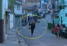 Equipe do SBT é atacada durante reportagem; veja o vídeo