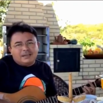 Vídeo: Nonato Neto canta sucessos