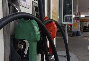 Petrobras anuncia nova redução no preço de gasolina e diesel nas refinarias