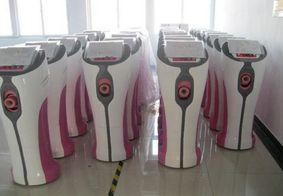 Chineses criam robôs coletores de sêmen e vídeo demonstrativo viraliza na web; veja