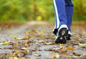 Fazer caminhada traz inúmeros benefícios; que tal começar?