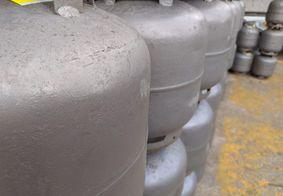 Preço do gás de cozinha pode chegar a R$ 100 até o fim deste ano, diz sindicato