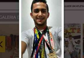 Vídeo: Polícia instaura inquérito para apurar acidente que matou atleta paraibano