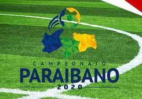 FPF divulga a tabela do Campeonato Paraibano 2020; confira