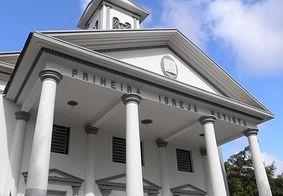 Primeira Igreja Batista JP