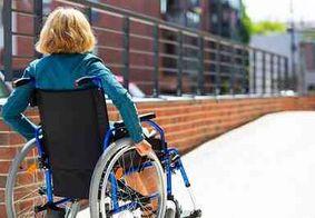Pesquisador da UFPB cria aplicativo para pessoas com deficiência avaliarem rampas