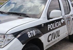 Polícia prende trio e apreende armas que seriam utilizadas em assaltos a bancos na PB