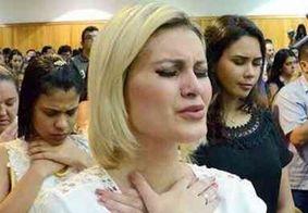 Andressa Urach revela que contraiu DST e pensa em deixar evangelho