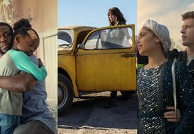 Mais de 40 filmes e séries chegaram recentemente na Netflix