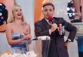 Alessandra Scatena revela ter namorado com Gugu Liberato