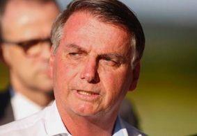 Bolsonaro é multado no Maranhão por não usar máscara