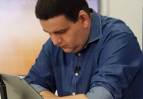 TJPB concede liberdade provisória ao radialista Fabiano Gomes