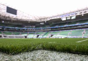 TRT-RJ mantém suspensão do jogo entre Palmeiras e Flamengo