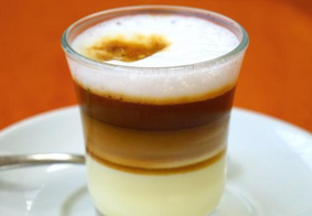 Preparação de café gourmet