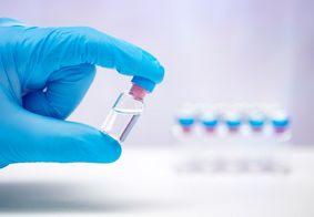 Empresa que desenvolve vacina anuncia remédio contra a Covid-19