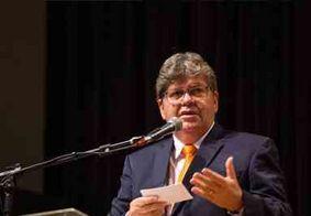 Governador João Azevêdo anuncia empreendimentos na Paraíba