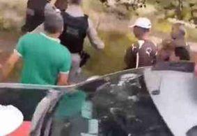 Na Paraíba, homem é morto a tiros após circulação de vídeo em redes sociais