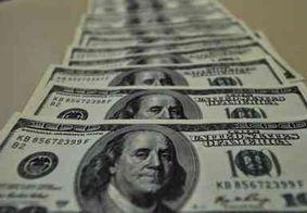 Dólar tem forte alta e fecha no maior valor desde 1º de junho