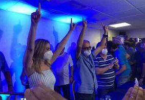 Cícero Lucena desmente boatos de que deixaria o partido após vencer eleições 2020
