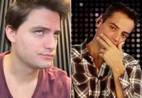 Leo Dias diz que o youtuber e ativista político Felipe Neto é gay