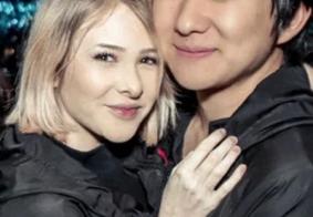 Esposa de Pyong comenta depressão pós-parto e relação com hipnólogo