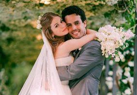 Chega ao fim o casamento de Marina Ruy Barbosa e Alexandre Negrão; Saiba o motivo