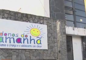 Associação Donos do Amanhã é a beneficiada pelo Instituto Ronald McDonald na PB