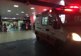 Homem é baleado após reagir a assalto na Zona Sul de João Pessoa