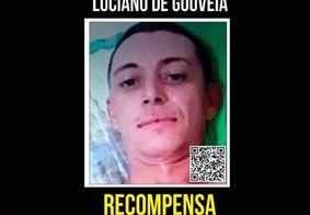 Homem que usou cabo de celular para matar mulher no RJ é preso na Paraíba