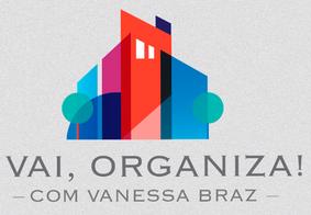 """Portal T5 lança blog """"Vai, Organiza"""", com Vanessa Braz"""