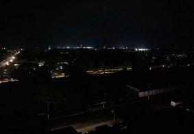 Amapá registra novo apagão; Energia é restabelecida em Macapá
